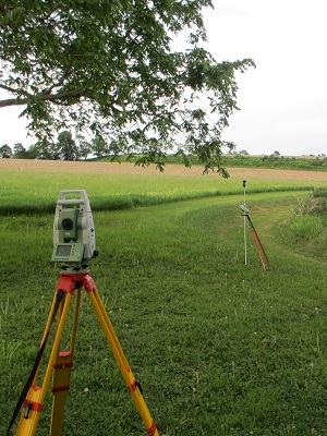 Darling Survey Robotic Total Station